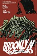 Brooklyn Blood TPB (2018 Dark Horse) 1-1ST