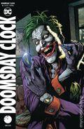 Doomsday Clock (2017 DC) 5B
