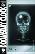 Doomsday Clock (2017 DC) 5A