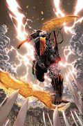 Deathstroke Omnibus HC (2018 DC) By Tony S. Daniel 1-1ST