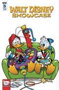 Walt Disney Showcase (2018 IDW) 5A
