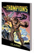 Champions Classic TPB (2018 Marvel) The Complete Collection 1-1ST