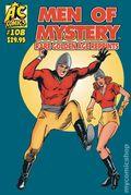 Men of Mystery Comics (1996- AC Comics) 108