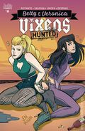 Betty and Veronica Vixens (2017 Archie) 6A