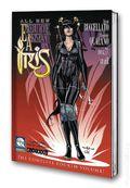 Executive Assistant Iris TPB (2011- Aspen) 4-1ST