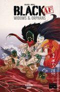 Black AF Widows and Orphans (2018 Black Mask) 2