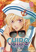 Chiro: The Star Project GN (2015-2018 NETComics Digest) 2nd Edition 10-1ST