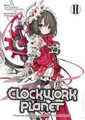 Clockwork Planet SC (2018- A Kodansha Light Novel) 2-1ST