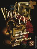 Violent Cases HC (2018 Titan Books) 30th Anniversary Edition 1-1ST