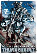 Mobile Suit Gundam Thunderbolt GN (2016- Viz) 7-1ST
