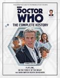 Doctor Who The Complete History HC (2015- Hachette) 79-1ST