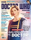 Doctor Who (1979-Present Marvel UK) Magazine 526A