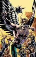 Hawkman (2018 DC) 1A