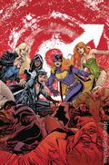 Batgirl and the Birds of Prey TPB (2017- DC Universe Rebirth) 3-1ST