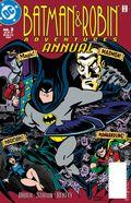 Batman and Robin Adventures TPB (2016- DC) 3-1ST
