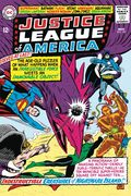 Justice League of America The Silver Age TPB (2016- DC) 4-1ST