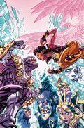 Justice League of America TPB (2017- DC Universe Rebirh) 4-1ST