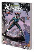 All New Wolverine TPB (2016- Marvel) 6-1ST
