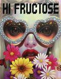 Hi-Fructose SC (2005-Present OuchFactory/Atta Boy) The New Contemporary Art Magazine 48-1ST