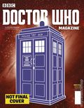 Doctor Who (1979-Present Marvel UK) Magazine 527