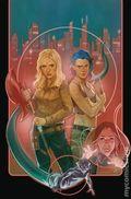 Buffy the Vampire Slayer Season 12 The Reckoning (2018 Dark Horse) 2C
