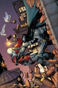 Batman Sins of the Father (2018) 6