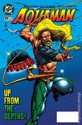 Aquaman TPB (2018 DC) By Peter David 2-1ST