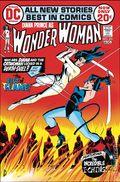 Wonder Woman Diana Prince Omnibus HC (2018 DC) 1-1ST