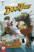 DuckTales (2017 IDW) 11A