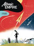 Atomic Empire HC (2018 IDW) 1-1ST