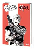 Cable Soldier X HC (2018 Marvel) 1-1ST