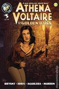 Athena Voltaire (2018) Ongoing 5A
