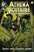 Athena Voltaire (2018) Ongoing 5B
