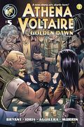 Athena Voltaire (2018) Ongoing 5C