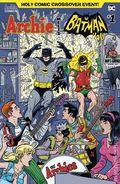 Archie Meets Batman 66 (2018 Archie) 1A