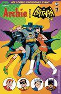 Archie Meets Batman 66 (2018 Archie) 1D