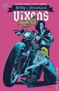 Betty and Veronica Vixens (2017 Archie) 8B