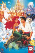 Disney The Little Mermaid (2018 Joe Books)