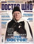 Doctor Who (1979-Present Marvel UK) Magazine 528