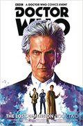 Doctor Who The Lost Dimension TPB (2018 Titan Comics) 2-1ST