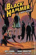 Black Hammer HC (2018 Dark Horse) Library Edition 1-1ST