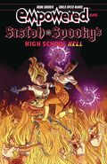 Empowered and Sistah Spooky`s High School Hell TPB (2019 Dark Horse) 1-1ST