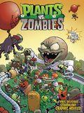 Plants vs. Zombies HC Box Set (2015 Dark Horse) SET#4