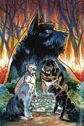 Beasts of Burden Wise Dogs and Eldritch Men (2018 Dark Horse) 1A