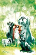 Beasts of Burden Wise Dogs and Eldritch Men (2018 Dark Horse) 1B