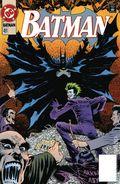 Batman Prelude to Knightfall TPB (2018 DC) 1-1ST