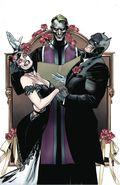 Batman Preludes tot he Wedding TPB (2018 DC) 1-1ST