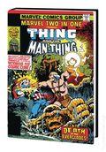 Marvel Universe Omnibus HC (2015 Marvel) By John Byrne 2-1ST