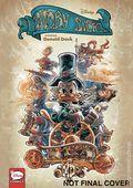 Disney Classics Moby Dick HC (2018 Dark Horse) Starring Donald Duck 1-1ST