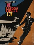 Art of We Happy Few HC (2018 Dark Horse) 1-1ST
